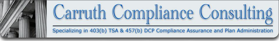 Carruth Compliance Consulting